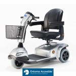 Scooter Invacare Leo. 3 ruedas